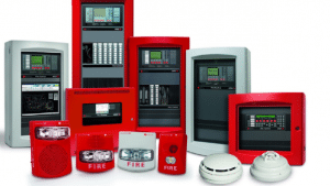 Konsultan Fire alarm System Indonesia