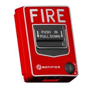 distributor produk notifier honeywell alarm deteksi kebakaran