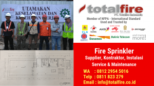 EPC (Engineering, Procurement, and Construction) Fire Protection