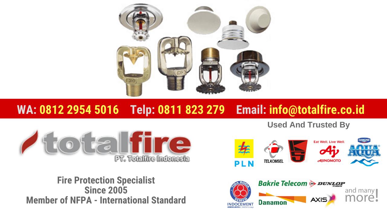 jual detektor kebakaran, sistem detektor kebakaran, harga detektor kebakaran, supplier detektor kebakaran