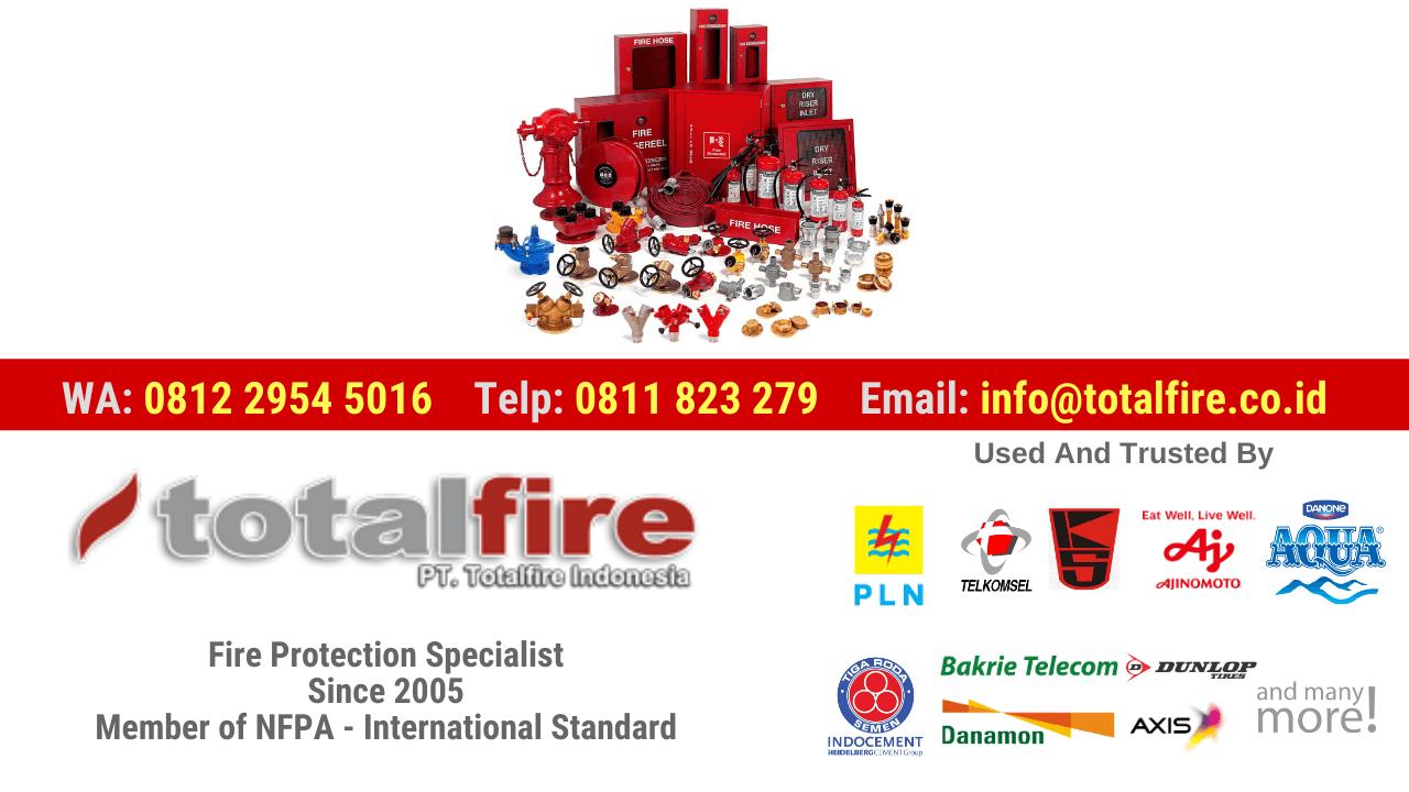 fire alarm system adalah kontraktor fire alarm indonesia medan bogor makasaar riau
